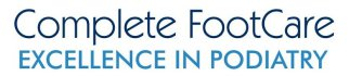 Complete FootCare Logo